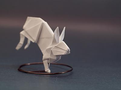 飛行機 折り紙 折り紙 ウサギ : t-usuda.blog.so-net.ne.jp